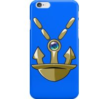 Mega Anchor iPhone Case/Skin