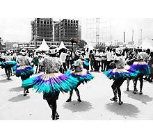 Ramogi Dance Photographic Print