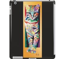 NIGHT HUNT iPad Case/Skin