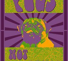 Pugs Not Drugs by IAmPaul