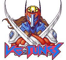VG Tunes 2015 by VortexDesigns