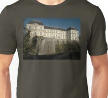 Chateau, Blois, Loire Valley, France, Europe 2012 Unisex T-Shirt