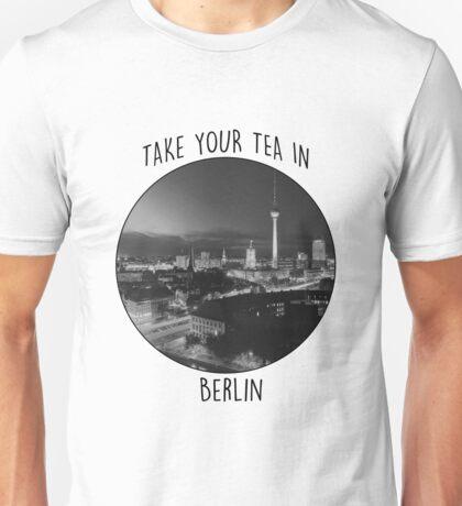Berlin! Unisex T-Shirt
