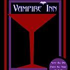 Vampire Inn by Liza Phoenix