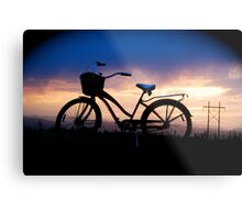 Dream Cycle Metal Print