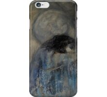 dreaming in tennyson's tower iPhone Case/Skin