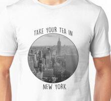 New York! Unisex T-Shirt