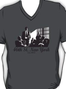 46th St. New York T-Shirt