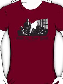 46th St. New York (Women's) T-Shirt