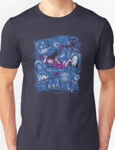 Chihiro in Spiritland T-Shirt