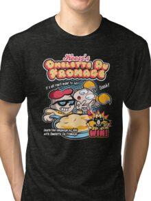 Omelette Du Fromage Tri-blend T-Shirt