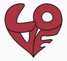 Love by Stock Image Folio