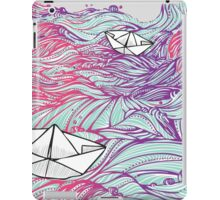 BOATS90 iPad Case/Skin