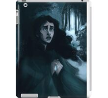 What Do I Want With Snowballs? iPad Case/Skin