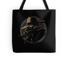 Undercover Ninja Raph Tote Bag