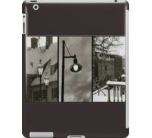 Bethlehem Winter iPad Case/Skin