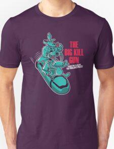 The Big Kill Gun T-Shirt