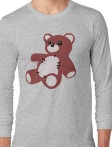 TEDDY BEAR TOY  Long Sleeve T-Shirt