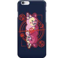 Queen of Hope iPhone Case/Skin