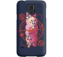 Queen of Hope Samsung Galaxy Case/Skin