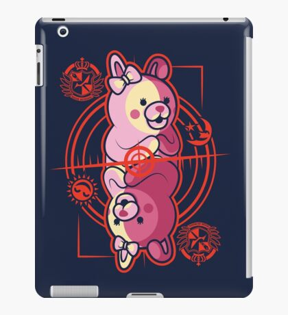 Queen of Hope iPad Case/Skin