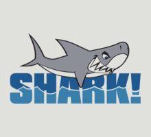 Shark! by sharky2