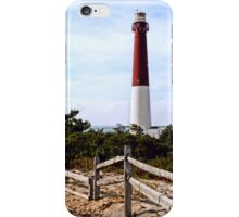 Barnegat Light iPhone Case/Skin