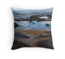 Calmness Within Throw Pillow