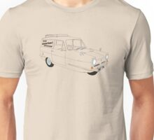 Only Fools and Horses Robin Reliant Unisex T-Shirt