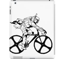 Slave II iPad Case/Skin