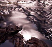 Kangaroo River by Jason Adams