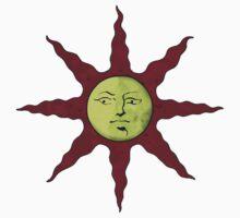 Praise the Sun! by MarcoZead