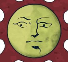Praise the Sun! Sticker