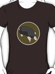 CUTE MOLE T-Shirt