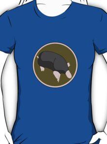 CUTE MOLE T-Shirt