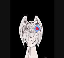 Weeping valentine Unisex T-Shirt