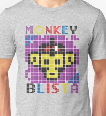 Monkey Blista Mosaic T-Shirt
