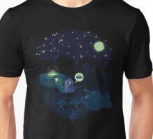Super Nova Delivery Unisex T-Shirt