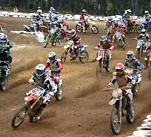 Motorcross by downsouth
