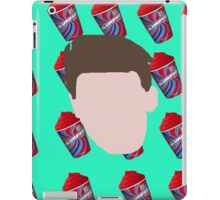 "Heathers The Musical ""Freeze Your Brain"" iPad Case/Skin"