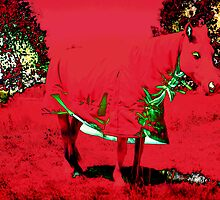horse 3 by OTOFURU