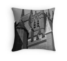 St Mary's Cathedral, Sydney Throw Pillow