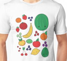 Frutas! Unisex T-Shirt