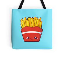 Fries Tote Bag