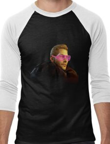 Ferelden Macklemore (Sans Text) Men's Baseball ¾ T-Shirt
