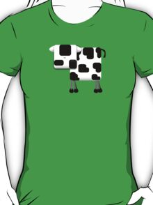 Little Moo TShirt T-Shirt