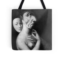 Ghostly Renaissance. Tote Bag