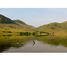 Crummock Water - The Lake District Photographic Print
