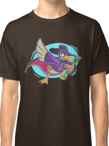 Darkwing DUX Classic T-Shirt