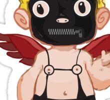 Cupido Update Sticker